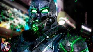5 СИЛЬНЕЙШИХ КОСТЮМОВ БЭТМЕНА. БРОНЯ ТЕМНОГО РЫЦАРЯ. BATMAN. DC COMICS. #1