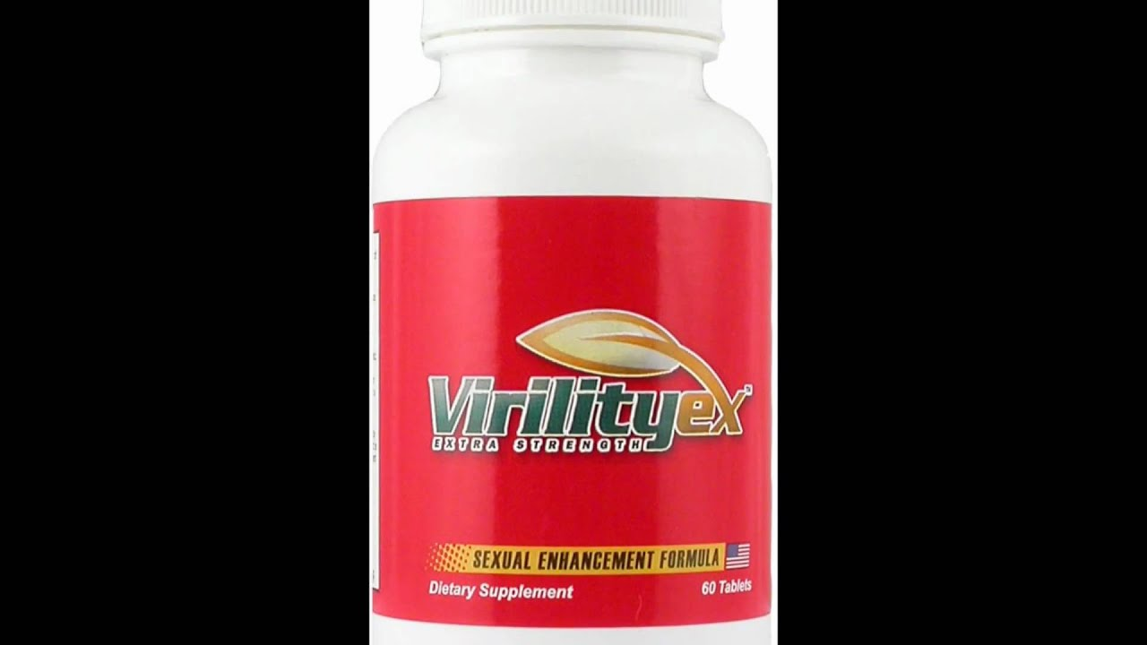 Virility Ex Review Learn The Truth Youtube