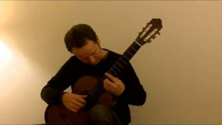 Landscape Of The Daylight Moon Solo Guitar Colette Mourey