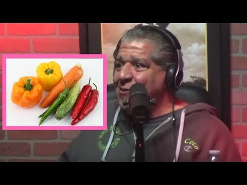 Joey Diaz Gets Real About Eating Healthy