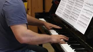 Ethan Green Chopin Fantasy