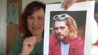 Channelling Kurt Cobain