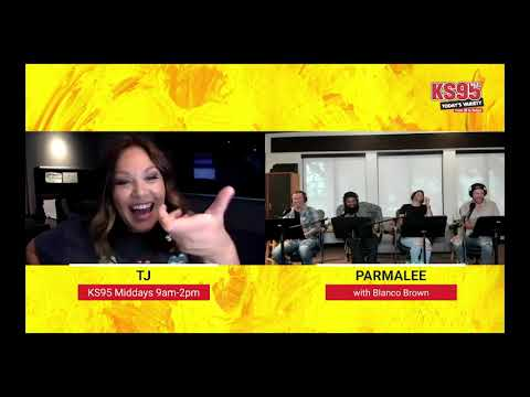 Blanco Brown & Parmalee Interview with TJ