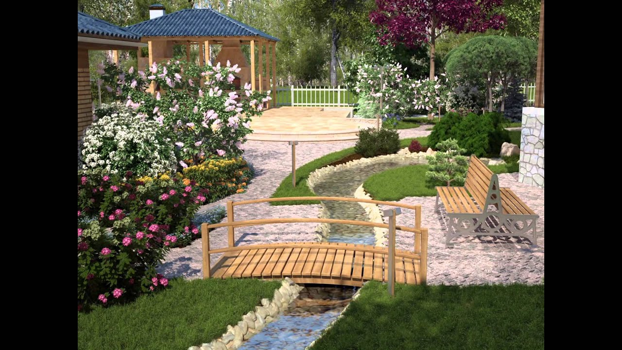 Beautiful How To Find Appropriate Small Garden Bridges With Modern And Wooden Styles