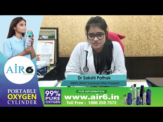 Air Pollution Impacting Health   Dr Sakshi Pathak   BHU Varanasi  UP India