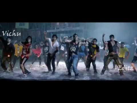 Pakkam Vanthu- ABCD-Remix