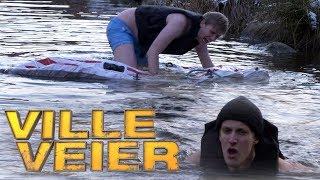 ISKALDT! - Ville Veier 4 #10