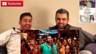 Kadhalum Kadandhu Pogum Trailer Reaction | Vijay Sethupathi