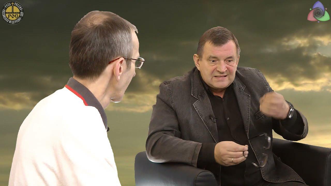 """Аналитика: Политика"" #13 Кавказ El-Murid"