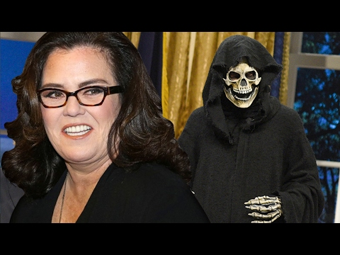 Rosie O'Donnell Wants To Play Steve Bannon On SNL, Please Make This Happen