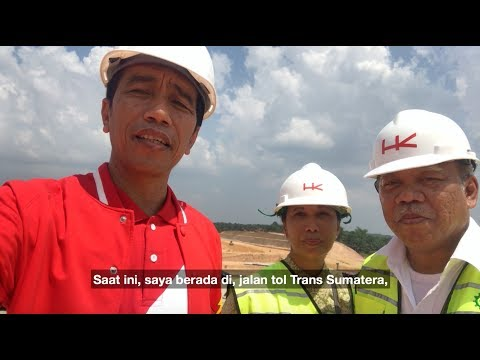 #JKWVLOG Jalan Tol Pekanbaru-Dumai Selesai 2019