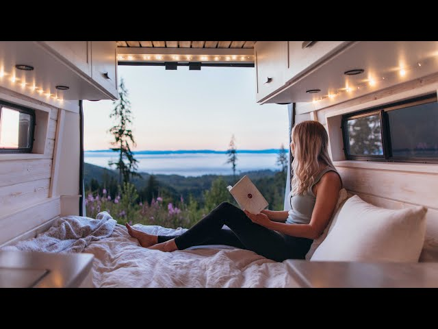 Van Life | Loneliness & Relationships on the Road | Life Update