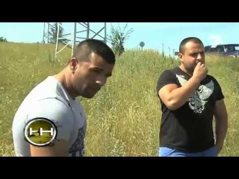Жега 14.06.2015 - Рекет, изнудване и заплахи цялото пре