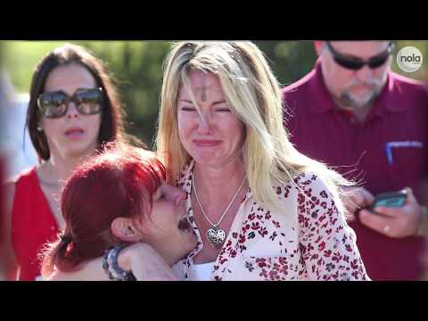 'Numerous' fatalities in Florida high school shooting (GRAPHIC CONTENT)