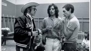 Rolling Stones 1975-07-20 Hughes Stadium Colorado State University Fort Collins