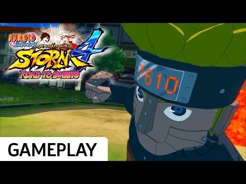 mecha-naruto-vs.-sasuke---naruto-shippuden:-ultimate-ninja-storm-4-road-to-boruto-gameplay