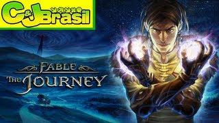 CJBR - Fable: The Journey DEMO - Gameplay PT-BR - Noberto Gamer