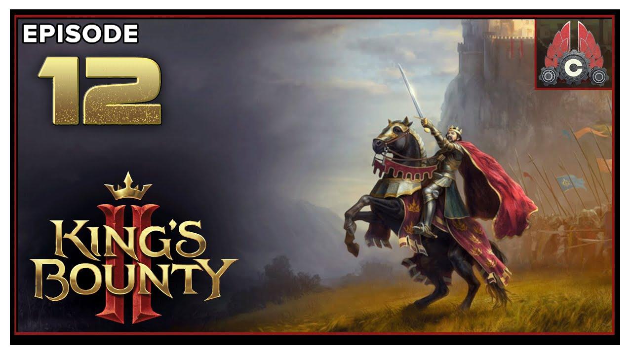 CohhCarnage Plays King's Bounty II - Episode 12