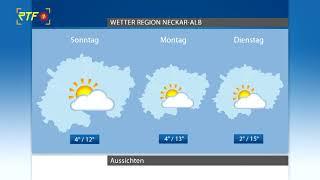 RTF.1-Wetter 16.10.2020
