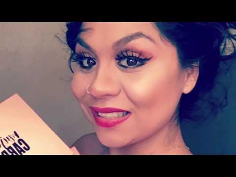 Hablando de Mi Nueva Linia de Cosmeticos Mujeres Cabronas