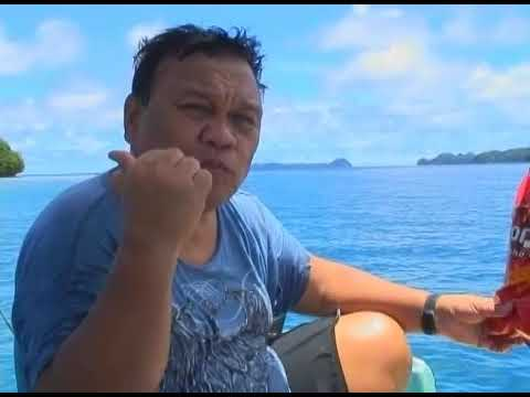 Let's Go Fishing Palauan Style Part3