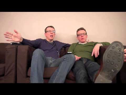 The Proclaimers exclusive and wonderful interview. Humbling and true. By St Pauls Lifestyle