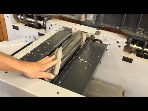 Sanding or Planning  - Sunday Shop update part 1