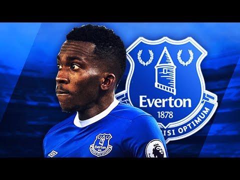 HENRY ONYEKURU - Welcome to Everton - Magic Skills, Runs, Goals & Assists - 2017 (HD)