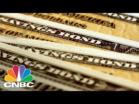 Trader: Bond Charts Are Showing More Pain Ahead For Banks | Trading Nation | CNBC