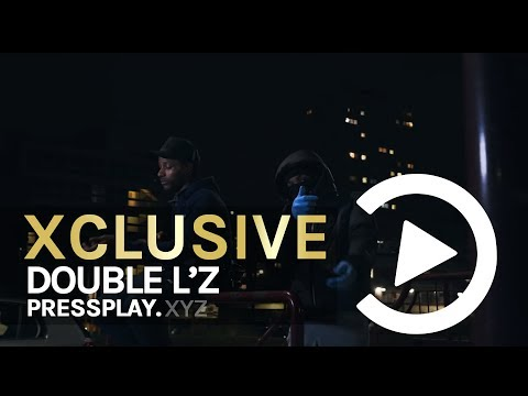 #OFB Double L'z - Spillings 2.0 (Music Video) Pressplay