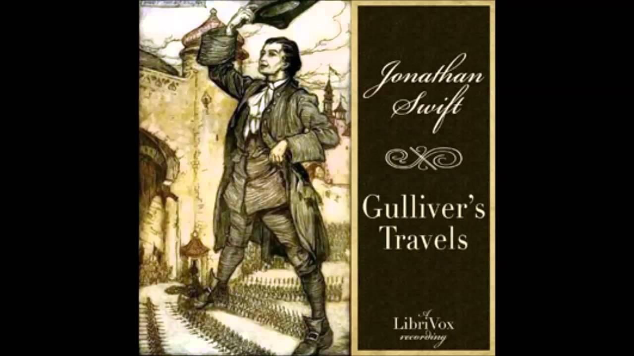 Gulliver S Travels Audiobook