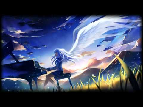 Beautiful Soundtracks Angel Beats Ending Song OST Ichiban no Takaramono Karuta 480p