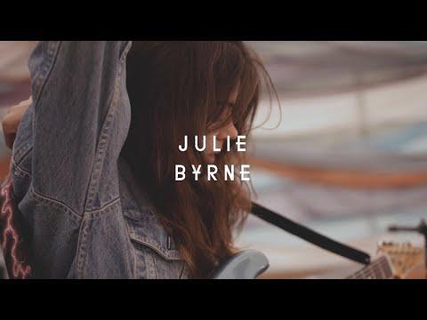 Julie Byrne - Natural Blue (Green Man Sessions, 2014)