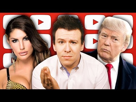 Why We Need To Talk About August Ames, Justice For Walter Scott, and More...