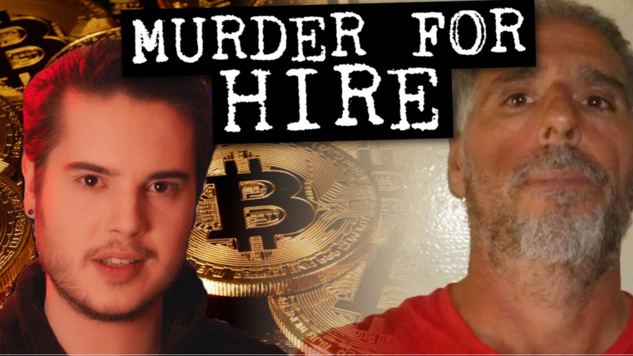 Murder for Hire Gone Wrong - This Week in True Crime