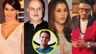 B- Town Reacts to Snapchat CEO Evan Spiegel's Comment On India | Bollywood News