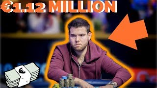 World Series of Poker Main Event Champion Jack Sinclair