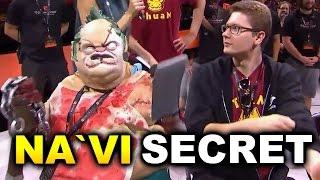 NAVI SECRET - GRAND FINAL - Starladder i-League 2 Dota 2