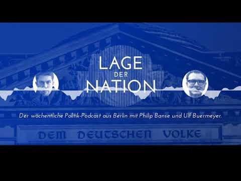 LdN123 Rechtsradikale Polizisten, Kattowitz, Co2-Grenzwerte, Plastikbesteck, Claas Relotius, Kn...