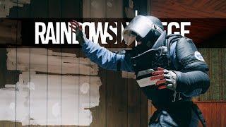 Kackboons trolling Rook Pokeball Rainbow Six Siege Funny Moments (Deutsch/German)