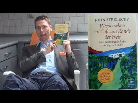 Wiedersehen im Café am Rande der Welt YouTube Hörbuch Trailer auf Deutsch