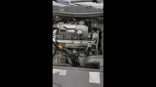 Video VW Passat 2.0 TDI BMP Motorgeräusche, Schlagen, Nockenwelle, Hydrostößel defekt Schaden Pumpe Düse ? download MP3, 3GP, MP4, WEBM, AVI, FLV September 2018