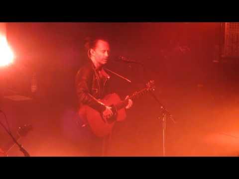 Radiohead - Desert Island Disk Live @ Roundhouse