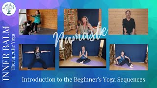 Get Started On Your Yoga Journey - Introduction