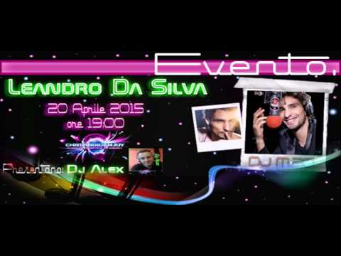 RadioEnjoy intervista Leandro Da Silva