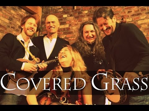 COVERED GRASS - Listen To The Music - Official Video