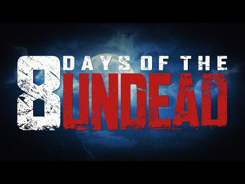 Official Call of Duty®: Black Ops III - 8 Days of the Undead Trailer