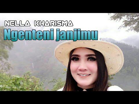 Nella Kharisma - Ngenteni Janjimu (new koplo terbaru)