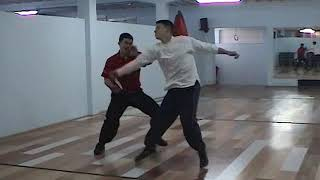 Police Self-Defense with Tonfa - SOKO Combat System