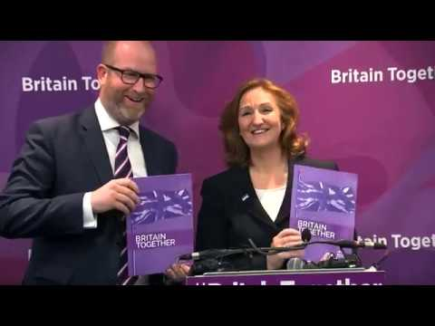 Radical Islam could be the new central issues for UKIP